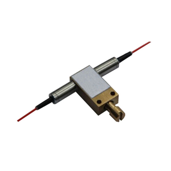 Mechanical Variable Optical Attenuator