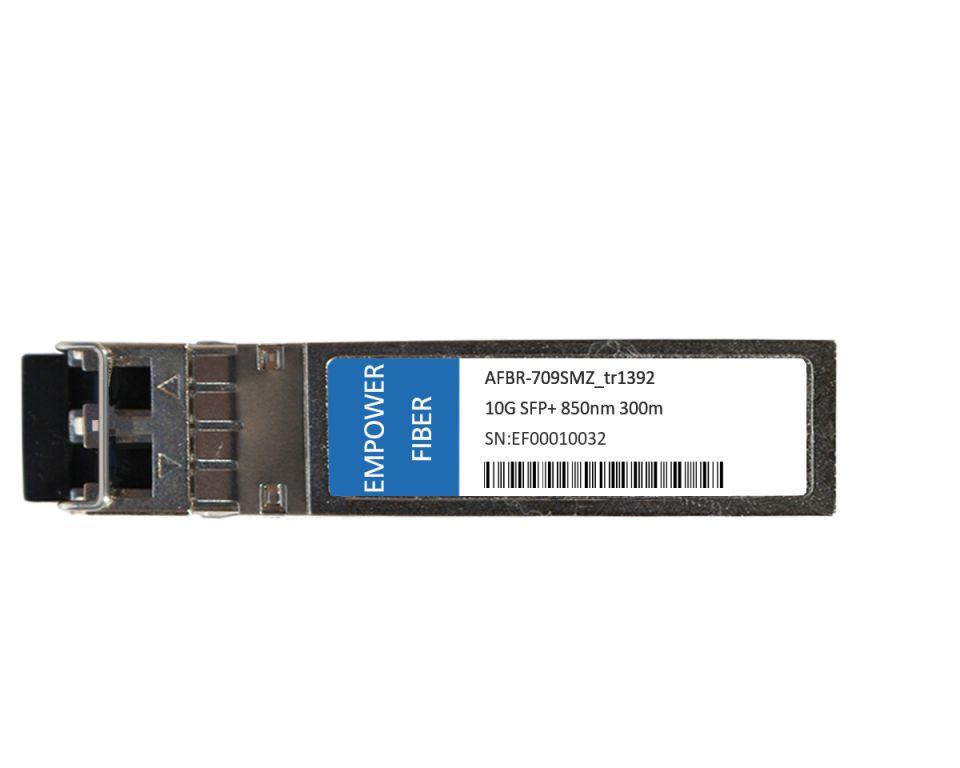 Avago Afbr 709smz Compatible 10gbase Sr Sfp 850nm Optical