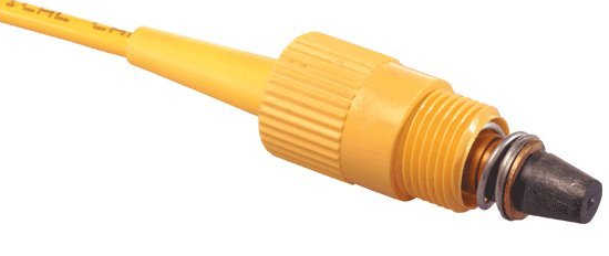 biconic connector